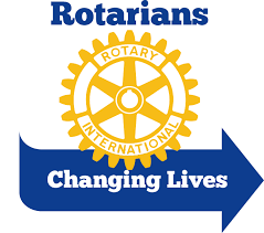 rotarians changing lives